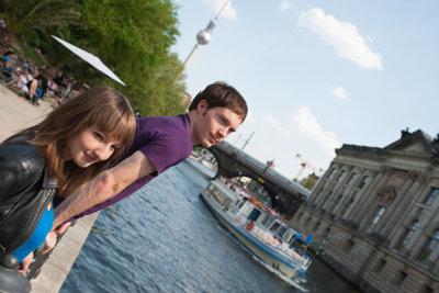 Berlin hat viel zu bieten. Entdecken Sie es.