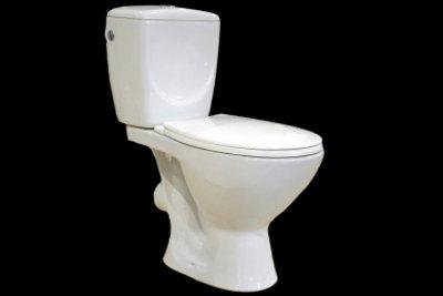 Sauber, hygienisch und ohne Urinstein sollte eine Toilette sein.
