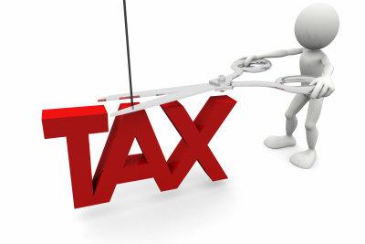 Wegen Steuervorauszahlungen können Sie in den meisten Fällen problemlos mit Ihrem Finanzamt reden.