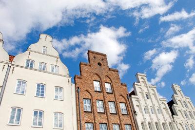 Eine Wohnung zu kaufen und zu vermieten kann den Ruhestand absichern.