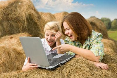 """""""My Free Farm"""" macht Spaß zu spielen, aber noch mehr wenn man weiß wie man schnell an Punkte kommt."""