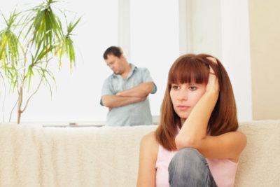 Auf einen Seitensprung in der Ehe muss nicht die Scheidung folgen.