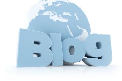 Wer gerne schreibt, kann mit einem Blog im Internet viele Leser erreichen.