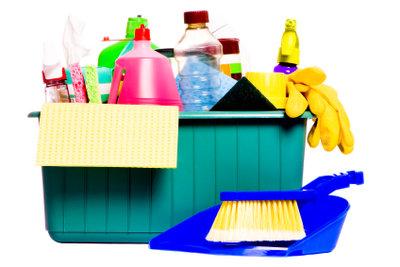 So wird Ihr Parkettboden beim Putzen wieder richtig sauber!
