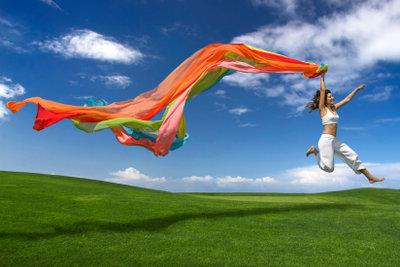 Trainieren Sie jeden Tag aufs Neue Ihr Selbstbewusstsein!