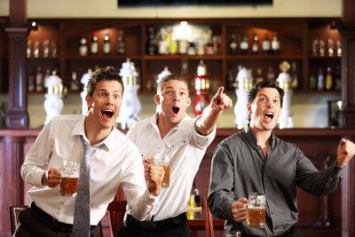Mit Chlorophylltabletten lästige Bierfahne loswerden