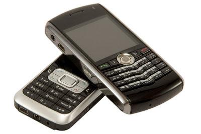 Das Handy bei Congstar aufzuladen, ist einfach.