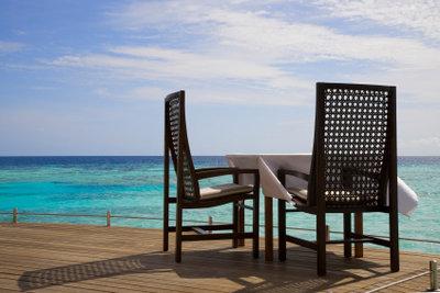 Urlaub Ende September - verlängern Sie in einem der warmen Herbtreiseziele den Sommer!