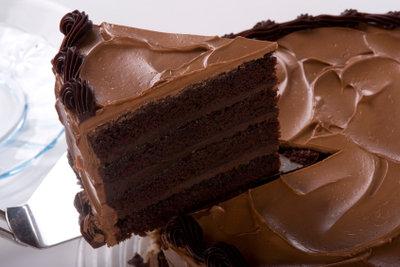 Auch für Allergiker ist Kuchen ohne Mehl ein Genuss.