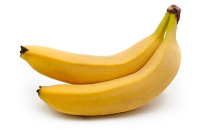 Bananen sollten Sie richtig lagern.