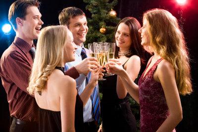 Eine gute Idee ist der Schlüssel zu einer gelungenen Betriebsweihnachtsfeier!