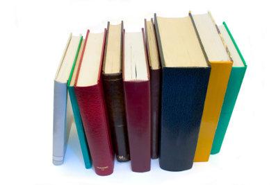 Gebrauchte Bücher können Sie problemlos online weiterverkaufen.