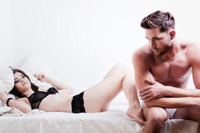 Was tun, wenn der Mann zum Sexmuffel geworden ist?
