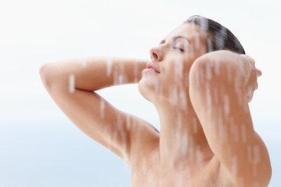 Morgens oder abends duschen? So finden Sie es heraus.