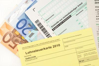 Die Sozialversicherungsnummer ist im Arbeitsleben unabdingbar.