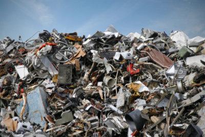 Vom Schrotthändler bis zum Recyclinghof: So entsorgen Sie Ihre Waschmaschine!