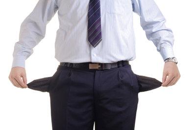 Reicht der Ertrag der eigenen Firma anfangs nicht aus, können Selbstständige Zuschüsse beantragen
