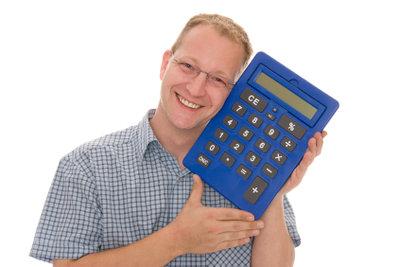 Steuern für den Aushilfsjob berechnen - einige Informationen brauchen Sie.