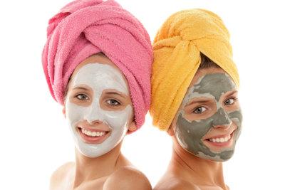 So stellen Sie Ihre eigenen Gesichtsmasken her!