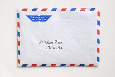 Adressieren Sie Ihren Brief in die USA richtig, damit er sicher und schnell ankommt.