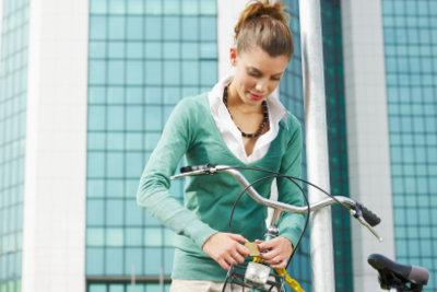 Was tun, wenn der Schlüssel im Fahrradschloss abbricht?