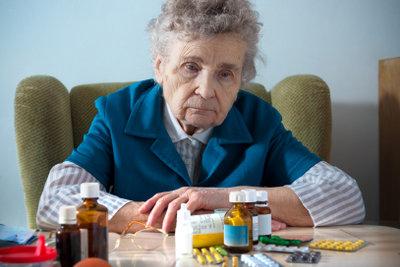 Die Kosten fürs Altersheim sind oftmals eine große Belastung für alle Beteiligten.