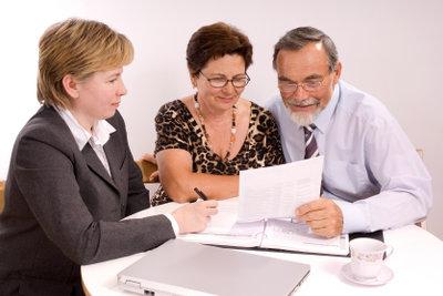 Beim Antrag auf Erwerbsminderungsrente müssen Sie einiges beachten.