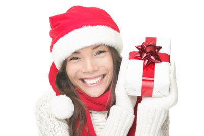 Tradition, die Spaß macht: Wichteln zu Weihnachten!