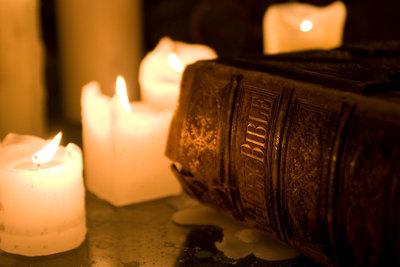 Zeit für Ruhe und innere Einkehr - zu finden während eines Klosterurlaubs.