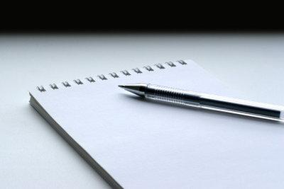 So verfassen Sie einen geeigneten Briefabschluss auf Englisch für alle Gelegenheiten.