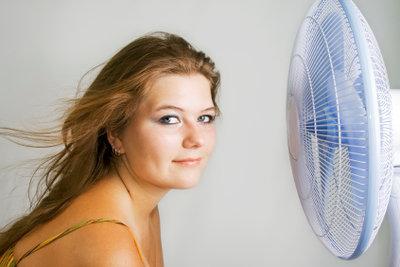 Macht Ihnen die Hitze zu schaffen? So kühlen Sie im Sommer Ihre Räume.