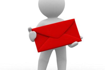 """Nicht zufrieden? Verschicken Sie eine """"Rote Karte"""" in Form eines Reklamatiosnbriefes!"""