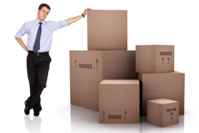 Pappe ist ein stabiles Material und lässt sich vielseitig verwenden.
