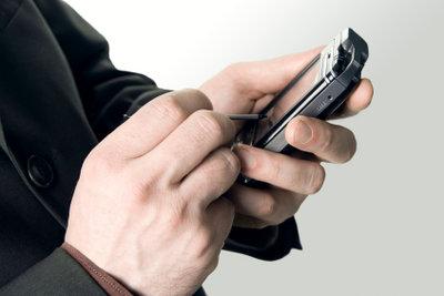 Die Mailbox bei Vodafone kann ein- und abgeschaltet werden.