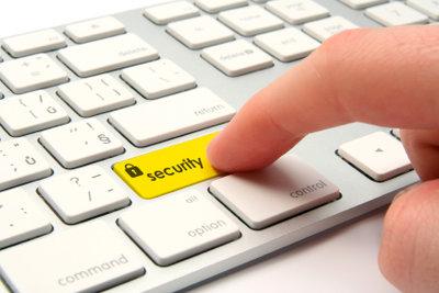 Blockierte Cookies lassen sich im Internet Explorer durch den Datenschutzberichts identifizieren.
