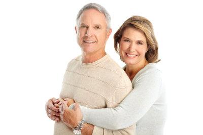 Gerade eine langjährige Beziehung sollten Sie durch neue Ideen immer mal wieder auffrischen!