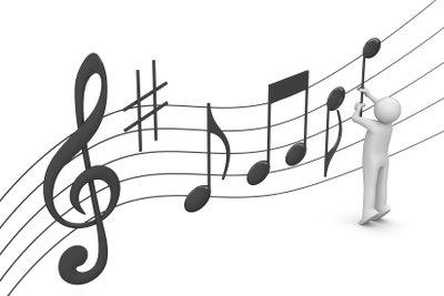 Im Nu haben Sie jede beliebige Musikdatei auf Ihren iPod geladen.