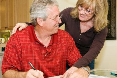 Eine Gütertrennung nach Abschluss der Ehe will gut bedacht sein