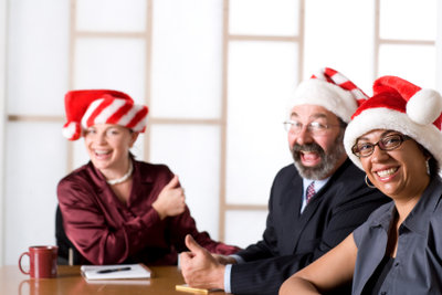 Wichteln zu Weihnachten - so basteln Sie ein Geschenk!
