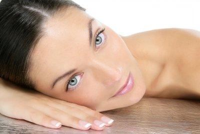 Gesunde und reine Haut - so wird auch Ihre Haut strahlend schön.