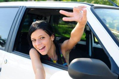 Führerschein verloren? Dann brauchen Sie einen Ersatzführerschein.