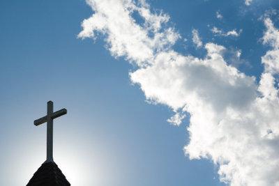Ist die Kirche Ihr Arbeitgeber?