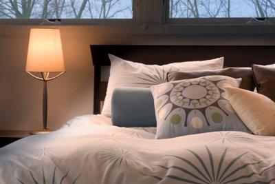 schlafen wasserader symptome