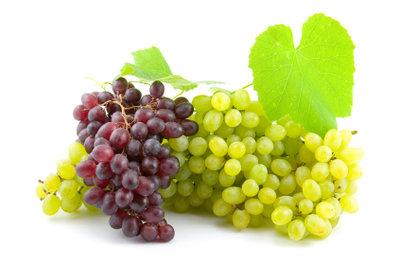 Selbsthergestellter Wein - ein Genuss!
