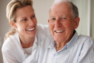 Ideen für Freizeitbeschäftigungen für Senioren.