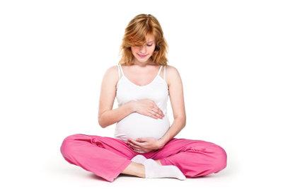 Bald Mutter? Beantragen Sie rechtzeitig Ihren Mutterschaftsurlaub.