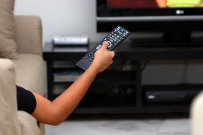 Um digital fernzusehen, benötigen Sie einen Receiver.
