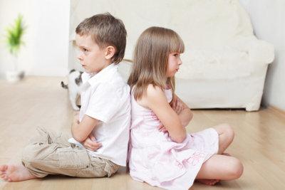 Der Mutter-Tochter-Konflikt gehört zu den Klassikern in Familien.