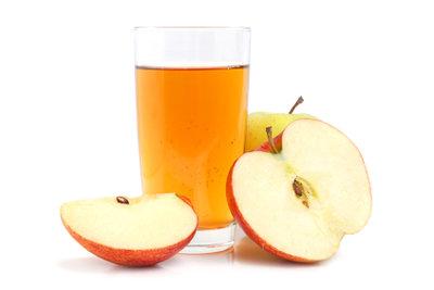Selbst gemachter Apfelwein: Ein Genuss! Hier finden Sie das passende Rezept.