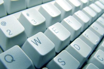 Die Tastatur funktioniert nicht - so wechseln Sie Tasten an Ihrem Laptop aus.